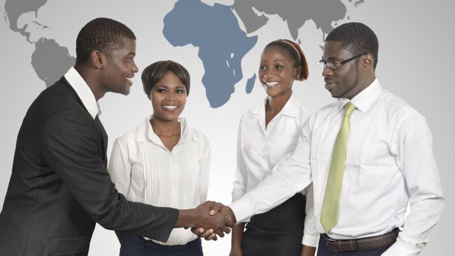 Business-africak
